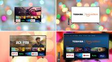 Amazon acaba de tirar los precios los televisores Fire TV Edition (desde US$140)