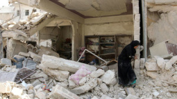 Russia backs 48-hour Aleppo truce, U.N. wants other sides to commit