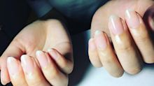 This Natural Manicure Technique Will Make Your Nails The Healthiest & Prettiest Ever