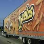 PepsiCo will take aim at Kraft Mac & Cheese dominance this fall