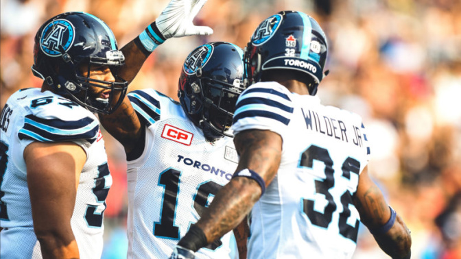 O'Leary: Opportunity knocks for Argos in the East