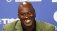 Could Michael Jordan be part of Bubba Wallace's new NASCAR team?
