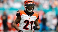 Falcons add experience, sign former Bengals CB Dennard