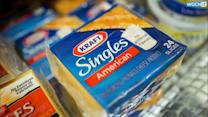 Kraft Issues Voluntary Recall Of Some American Singles Cheese Product