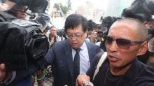 Doze Niu: The public has already sentenced me to death!