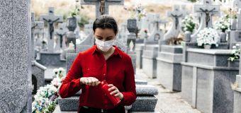 Cemitério quer ir para a Bolsa após alta na 'demanda'