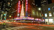 PHOTOS: It's beginning to look a lot like Christmas in the Big Apple