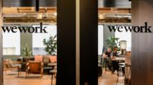 IWG's Dixon sees rival WeWork's troubles as an opportunity