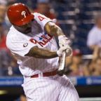 Nationals get Kendrick in trade with Phillies