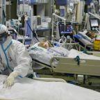 CDC ramps up response to coronavirus
