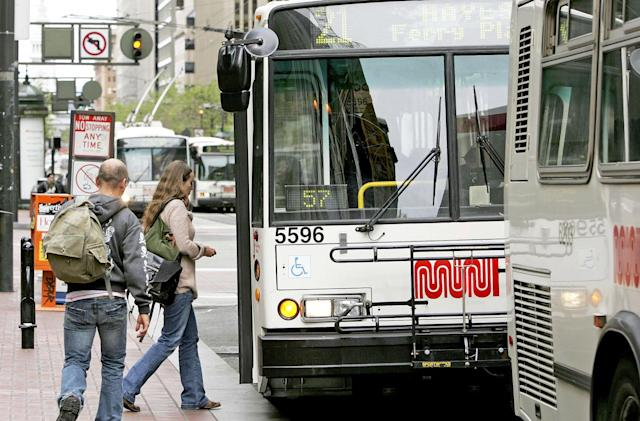 San Francisco MUNI hacker was hacked