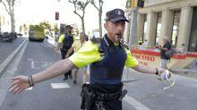Terroranschlag mit Kleinlaster in Barcelona: 12 Tote und 80 Verletzte - IS beansprucht Tat für sich