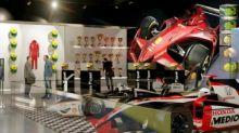 Com participação da família Piquet, complexo de kart ganha forma