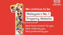 PropertyGuru Widens The Gap As Malaysia's Undisputed No.1 Property Website And Continues Proptech Innovation With Latest Launch
