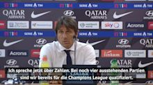 Conte mit Medienschelte: Vorurteile gegen uns