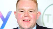 Coronation Street star Colson Smith celebrates birthday with latest weight-loss selfie