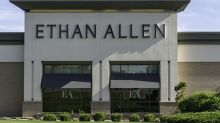 Ethan Allen CEO on company outlook as retailer continues store repositioning