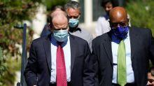 The Latest: UNC reports coronavirus-related student death
