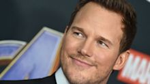 Chris Pratt's Honeymoon Sunburn Will Have You Reaching For the Sunscreen