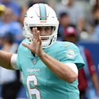 NFL Winners and Losers: What a moment for Smilin' Jay Cutler