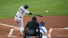 Instant analysis: Looking to sharpen up for postseason, Yankees blown out again