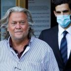 Trump pardons former aide Steve Bannon and Lil Wayne, as Assange misses out