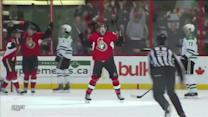 Bobby Ryan ties it with late goal