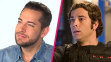What's Zachary Levi Been Up To? 'Vigilantery' on 'Heroes Reborn'and Possible 'Chuck' Movies