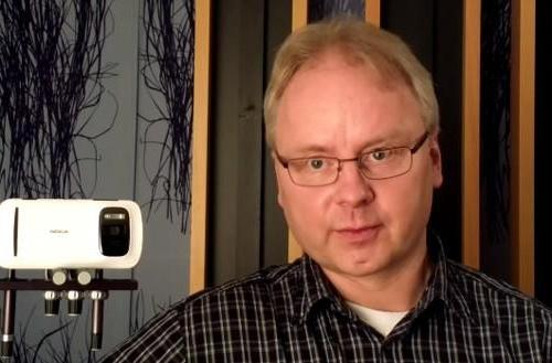 Of myths and 41-megapixel sensors: Nokia looks back on the 808 PureView (video)