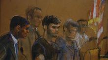 Lawyer charged alongside Martin Shkreli goes on trial