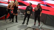 Women's Survivor Series Team: Final List of WWE RAW's Picks