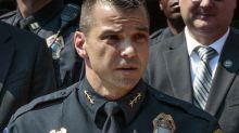 "Muerte de Floyd ""injustificable"", dicen jefes policiales"