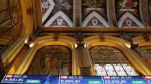 La Bolsa española se acerca a 9.400 puntos y avanza un 0,33 % en la semana