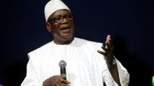 Mali to vote in run-off election with president Keita favorite to win