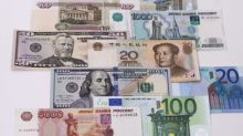 Economic Data Puts the EUR and the Dollar in Spotlight, with BoE Governor Bailey also in Focus