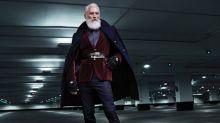 Papai Noel estreia novo estilo: A elegância do bom velhinho cativa milhares na Internet