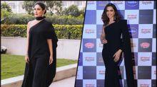 Kareena Kapoor Khan Or Deepika Padukone, Whose Black-Hued Attire Was More Impressive?