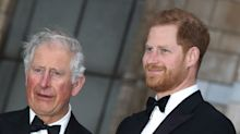 Meghan Markle proíbe Harry de ver o pai, Charles, que está com covid-19