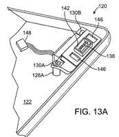 Apple snags MagSafe patent for iOS devices (update: it's a movable magnetic coupling)