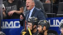 Report: Rangers get OK to interview Gerard Gallant for coaching job