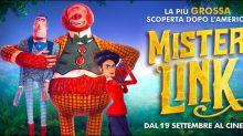 Lungometraggio animato del 2019 Mister Link