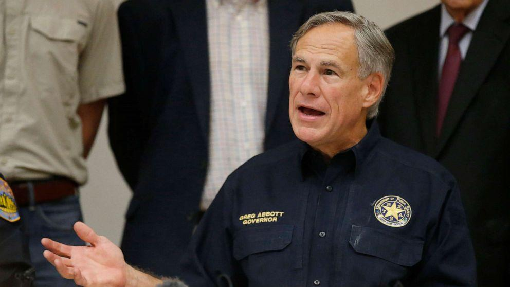 8 new laws ease Texas gun restrictions a day after Odessa