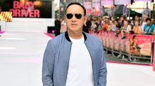 Kevin Spacey questioned by Scotland Yard officers in US