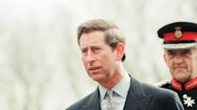 Prince Charles said admitting adultery in TV interview was 'living dangerously', letter shows