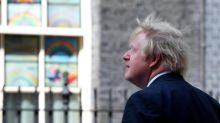 Brexit: la chambre des Lords désavoue (symboliquement) Boris Johnson