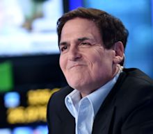 'When we talk about infrastructure we need to consider climate': Mark Cuban