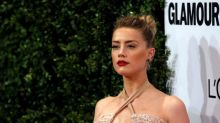 Amber Heard sued for $10m over refusal to do nude scenes in London Fields