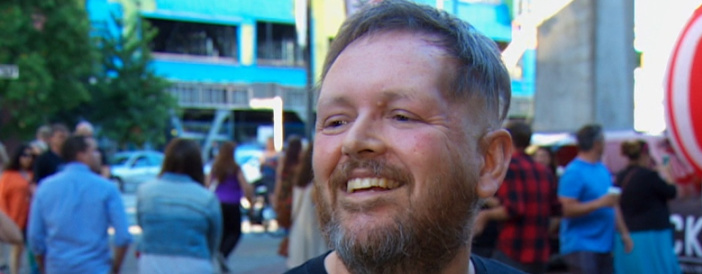 'You have to fight,' says Vancouver Tragically Hip fan with same cancer as Gord Downie