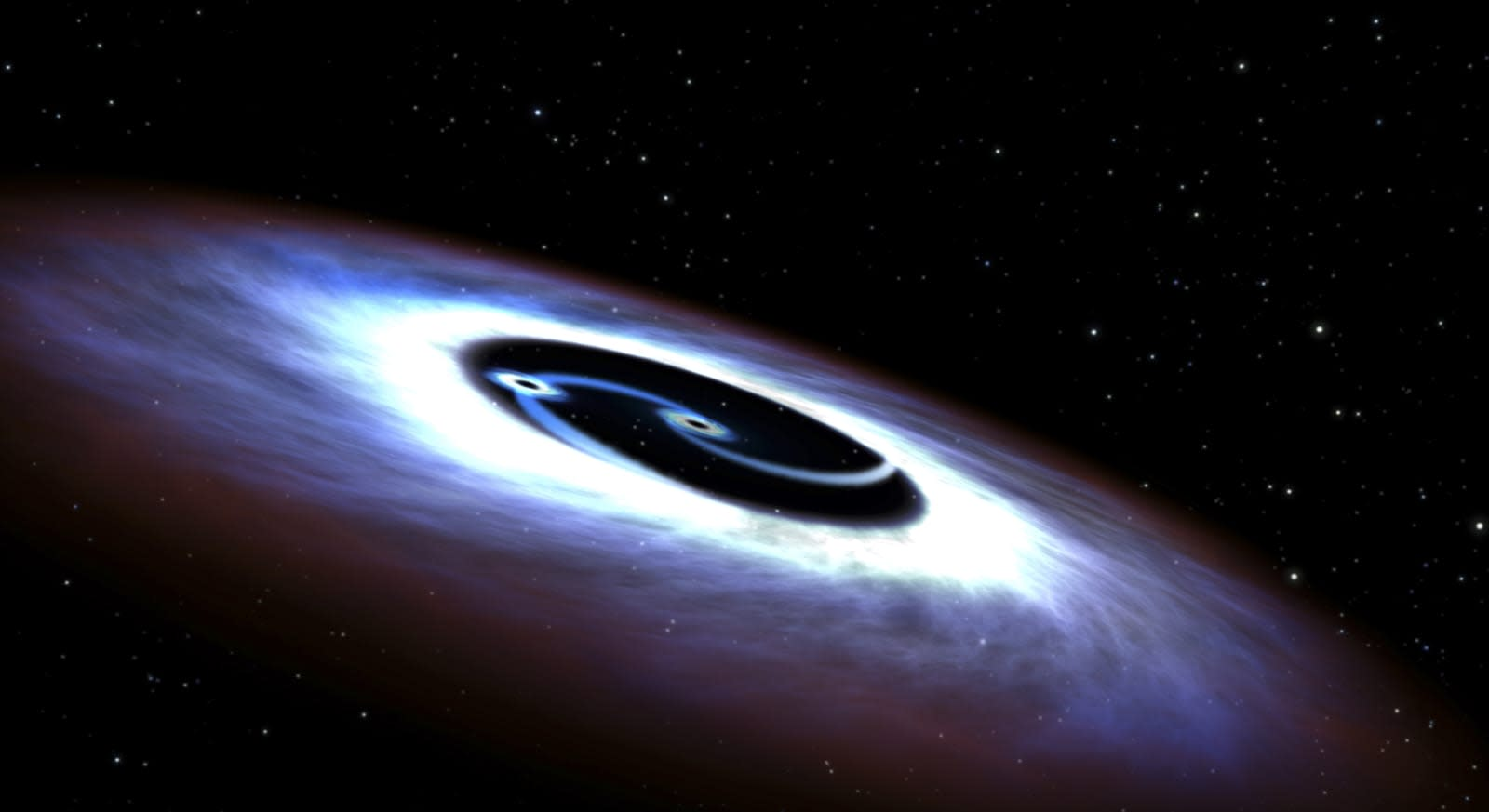 Nobel Prize for Physics awarded to gravitational wave scientists