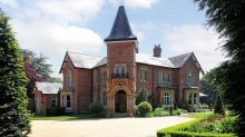 """A first look at Dawn Ward's Warford Hall spa hotel, where """"service will match a super yacht"""""""
